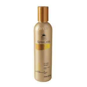 KeraCare First Lather Shampoo 240m
