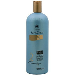Avlon Keracare Dry Itchy 950ml