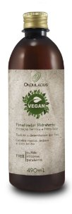 Finalizador Hidratante Vegan 490ml