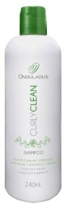 Shampoo Curly Clean Onduladus 240ml