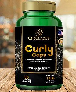 Curly Caps