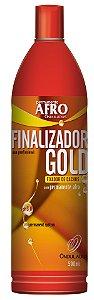 Finalizador Gold Onduladus 500ml