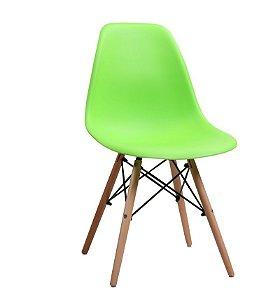 Cadeira Eiffel Verde