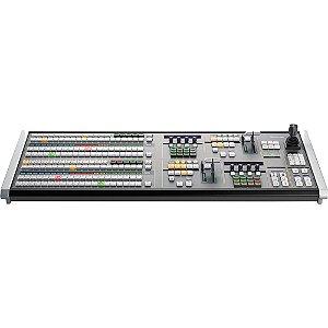 Painel de Controle Blackmagic Design ATEM 2 M/E Broadcast Studio