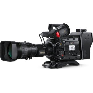 Câmera Blackmagic Design URSA Broadcast