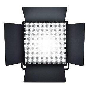Iluminador de LED Godox LD-1000C Bi-Color c/ controle remoto