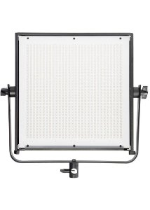 Iluminador de LED E-Image Studio Bi-Color LED-1000AC
