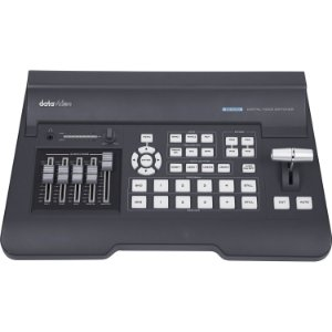 Switcher Datavideo SE-650 HD 4 Canais