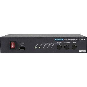Encoder de Streaming Datavideo NVS-25 H.264