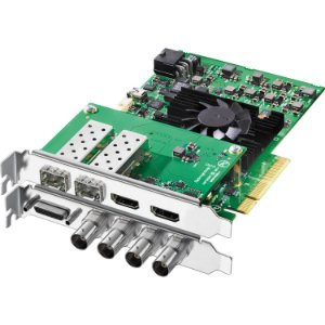 Placa de Captura Blackmagic Design Decklink 4K Extreme 12G