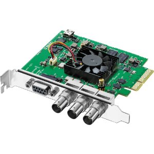 Placa de Captura Blackmagic Design Decklink SDI 4K