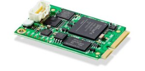 Placa de Captura Blackmagic Design Decklink Micro Recorder