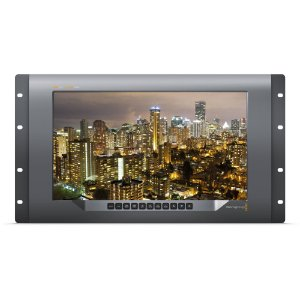 Monitor Blackmagic Design SmartView 4K 15.6""