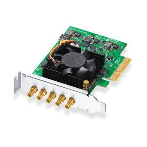 Placa de Captura Blackmagic Design Decklink Duo 2 Mini