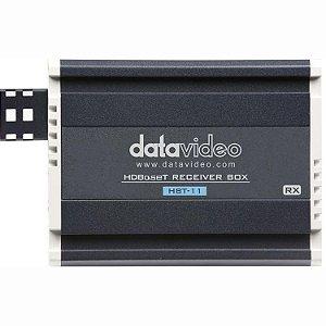Mini Conversor Datavideo Receptor BaseT HBT-11