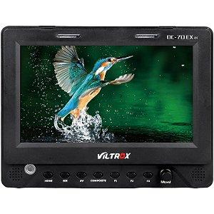 """Monitor Viltrox LCD 7"""" DC-70EX"""