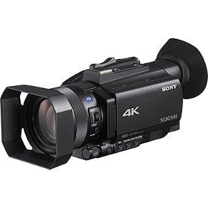 Câmera Sony PXW-Z90 4K HDR XDCAM