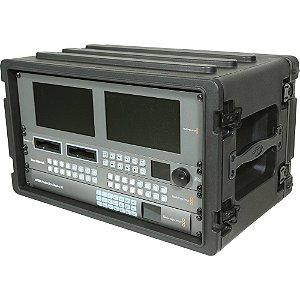 Rack SKB 6U 1SKB-R6S