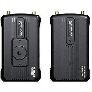 Kit Transmissor e Receptor sem fio Hollyland HDMI MARS 300