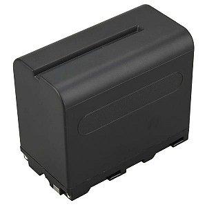 Bateria Recarregavel WF F970 (Tipo NP-F970)