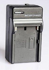 Carregador de Bateria Greika CF970