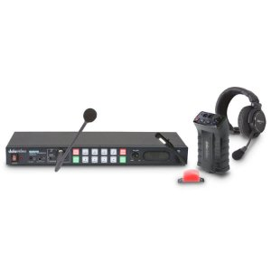 Sistema de Intercom Digital Datavideo ITC-300