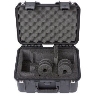 Case SKB iSerie Impermeável Para Blackmagic Pocket Cinema Camera 6K/4K