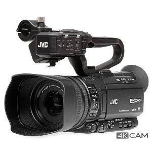 Câmera JVC GY-HM180U 4K
