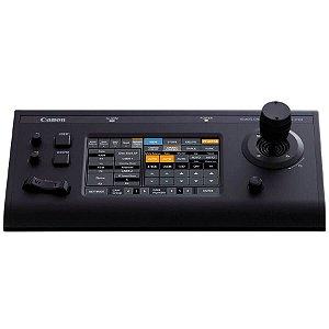 Controladora Canon PTZ RC-IP100