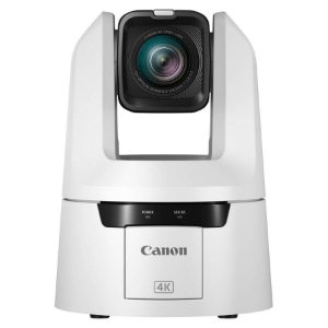 Câmera Canon PTZ CR-N500 Branca