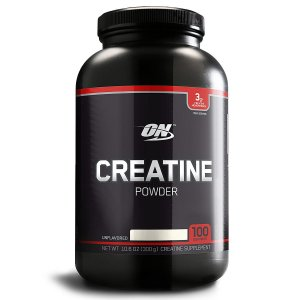 CREATINA 300G BLACK LINE OPTIMUM NUTRITION