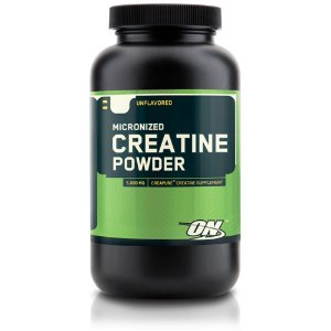 CREATINA OPTIMUN (300g)- POWDER - OPTIMUM NUTRITION
