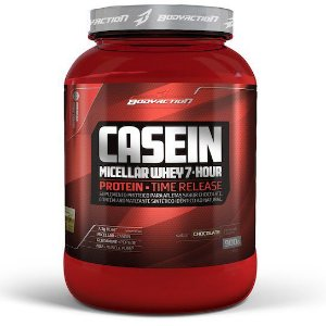 CASEINA MICELAR- WHEY 7 HOUR- BODY ACTION