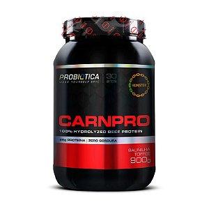 CARNPRO  PROBIÓTICA- ( 900g) SABOR CHOCOLATE