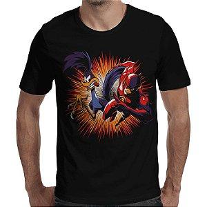 Camiseta A Última Corrida - Masculina