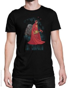 Camiseta The Chapolin - Masculina