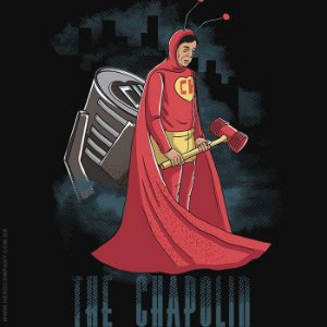 Camiseta The Chapolin - Masculina