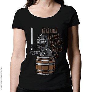Camiseta Marchespirito - Feminina