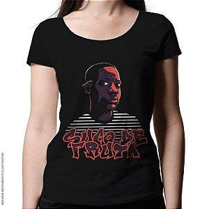 Camiseta Suco de Fruta - Feminina