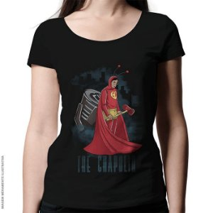 Camiseta The Chapolin - Feminina