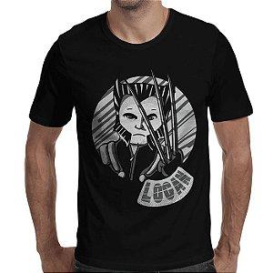 Camiseta Logan - Masculina