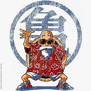 Camiseta Master Kame - Masculina