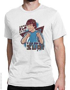 Camiseta Greg Todo Mundo Odeia o Chris - Masculina
