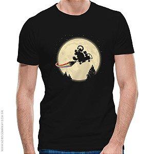 Camiseta BB the Imaginary Friend - Masculina