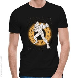 Camiseta Seiya