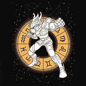 Camiseta Seiya - Masculina