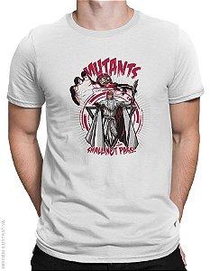 Camiseta Mago Mutante - Masculina