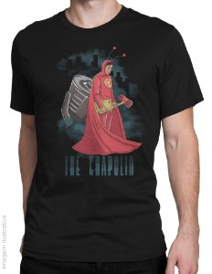 Camiseta The Chapolin