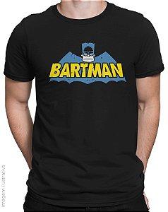 Camiseta Bartman Vol.2