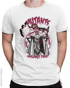 Camiseta Mago Mutante